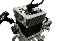 Motor Alx demontis