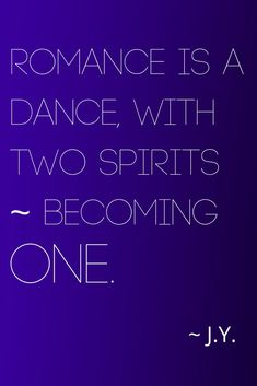 Romance is a dance, with two spirits ~ becoming one. Other Half Quotes, Justin Young, Two Spirit, That's What She Said, Inspiration Quotes, Wise Words, Me Quotes, Relationships, Daddy