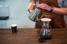 Guide to Copenhagen: Copenhagen Coffee Lab