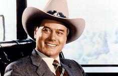 """J.R Ewing de """"Dallas"""""""