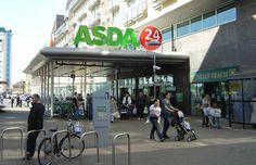 Asda are giving you the chance to win £100 in the sweepstakes. To enter, Tell Asda what you think of their grocery stores by completing their customer survey. #UKStoreSurveys #ASDA #survey #storesurvey #free #money #win #cash #giveaways #sweepstakes #wincash