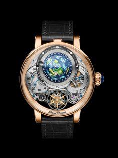 Bovet Watches Récital 22 Grand Réctial