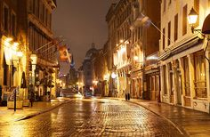 Old Montreal, Quebec Canada Old Montreal, Quebec Montreal, Montreal Ville, Montreal Canada, Quebec City, Restaurant Montreal, Montreal Nightlife, Pacific Rim, Banff