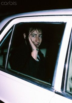 USA: Julian Lennon