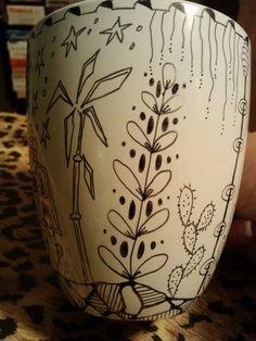 https://flic.kr/p/ehLnyz | tangled mug | view 2
