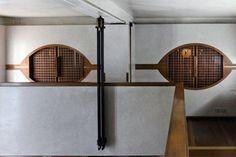 Olivetti Showroom / Carlo Scarpa