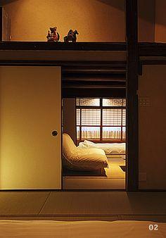 滋賀県長浜市 町家スタイルホテル 季の雲ゲストハウス/一棟貸切  Shiiga