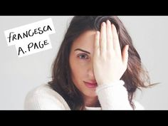 Interview With Vegan Artist Francesca Page - YouTube