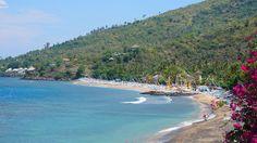 Strand in Amed Bali