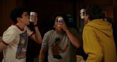 Some classic and funny drinking games so that you're ready for Freshers Week!