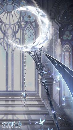 Image in Hell Event Evernight album Foto Fantasy, Fantasy World, Fantasy Art, Sailor Moon Wallpaper, Galaxy Wallpaper, Armes Concept, Dessin Animé Lolirock, Armas Ninja, Arte Sailor Moon