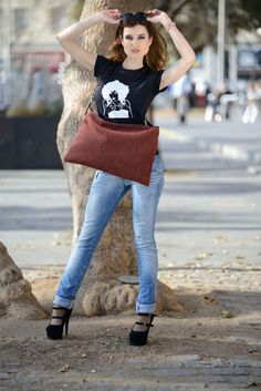 Marilin Nova Handbag (Bolso)