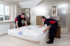 Clacton-on-Sea house removal services. This knowledge is constantly helping us to deliver the best service possible.