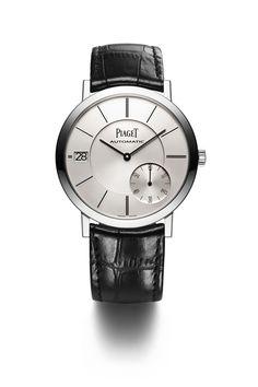 """El espectacular Piaget Altiplano Date es elegido """"Watch of the Year 2013"""" por la revista Montres Passion"""