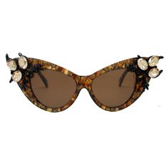 A-MORIR EYEWEAR: BECHDEL TORTOISE: Part of a-morir collection, our new bespoke luxury line.