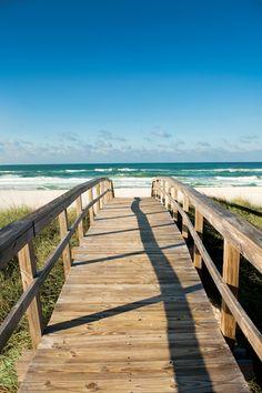 St. Andrew's Walkway | Panama City Beach, Florida