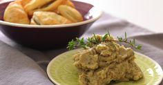 Türkische Mezze, gefüllte Blätterteigtaschen, Auberginencreme, by kebo homing, Südtiroler Foodblog und Lifestyleblog, Rezept, Fotografie, Foodstyling