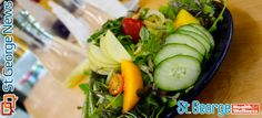 Q&A with Chef Greg: Anatomy of a salad | St George News
