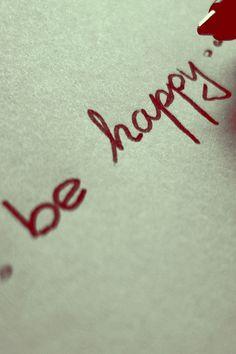 So simple...