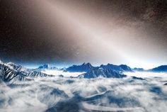 Poeira exozodíaca contraria astrônomos que procuram por vida em sistema solares distantes - OVNI Hoje!...