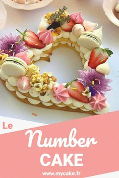Savory magic cake with roasted peppers and tandoori - Clean Eating Snacks Alphabet Cake, Mirror Glaze Cake, Cool Cake Designs, Number Cakes, Birthday Cake Decorating, Birthday Numbers, Birthday Weekend, Drip Cakes, Cake Tins