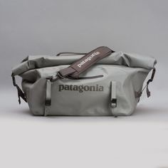 clean and weld patagonia bag