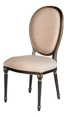 Shop side chairs at Chairish, the design lover's marketplace for the best vintage and used furniture, decor and art. Side Chairs, Dining Chairs, Louis Xvi, Furniture, Vintage, Design, Home Decor, Style, Swag