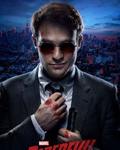 "If you've been wondering how Daredevil will tie into the rest of the Marvel  cinematic universe, we've got some information that you might want to check  out, along with a new motion poster. In a recent interview with Empire,  Marvel Television's Emma Fletcher, explained a little bit about how the  series will tie in with everything else. She also offers a timeline of when  Daredevil is set in the current storyline that is playing out in the MCU.      ""We are still part of the Marvel…"