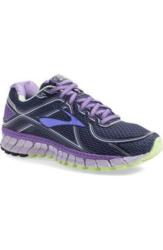 Brooks 'Adrenaline GTS 16' Running Shoe (Women) available at #Nordstrom