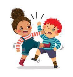 Happy Cartoon, Cartoon Kids, Kids Vector, Vector Free, Brother And Sister Fight, Photo Frame Wallpaper, Children Holding Hands, Train Vector, Preschool Schedule