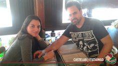 La tarde del sábado en Lo de Carlitos Castelar / Ituzaingo