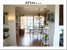 The Old Painted Cottage {The Blog}: Search results for dining room