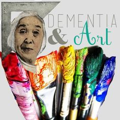Art as a Mechanism of Expression for Individuals with Alzheimers