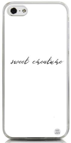 Sweet Creature - Harry Styles Interchangeable Phone Case by Cases by Kate