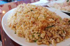Make Flavorful Arroz Chaufa: Chinese Peruvian Fried Rice
