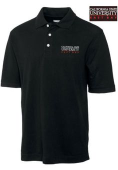 Product: California State University East Bay Ace Pique Polo