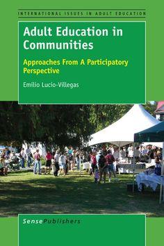 Adult Education in Communities