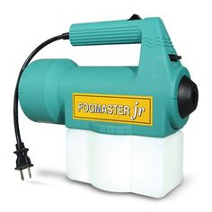 Best Electric Ulv Cold Fogger Images Battery Operated Fog Machine