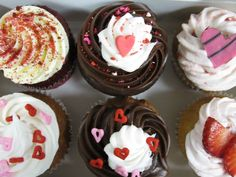 BBC Valentine's Treats