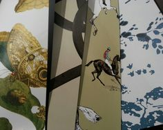 1000 images about papel pintado on pinterest nina - Papel pintado gaston y daniela ...