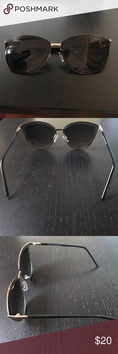 Cat Eye Sunglasses ⭐️❗️BUNDLE to save ❗️⭐️          MAKE AN OFFER Accessories Sunglasses