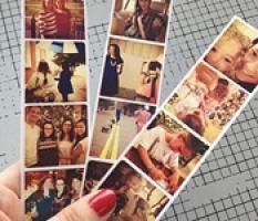 Instagram Photostrips