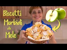 Cooking for Two Apple Recipes, Cookie Recipes, Dessert Recipes, Fun Easy Recipes, Easy Meals, Yummy Recipes, Biscotti Cookies, Homemade Cookbook, Desert Recipes