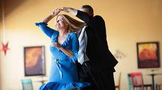 Ballroom Dance for Multiple Sclerosis? Why Not?