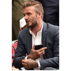 When a man's hair is incredibly thin, it can make styling that hair difficult. It is important for men to find the right hairstyles for thin hair so they can sport a 'do that suits them well. There are five top hairstyles out there to accommodate men with thin or fine hair.
