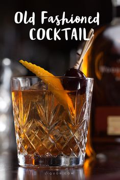 You should know this #classic #cocktail