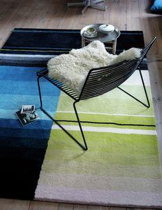 Hay Hee Lounge Chair Black - Lunehjem.no - interiør på nett