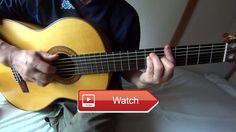 Michelle The Beatles guitar solo