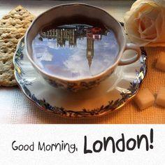 Good Morning, #London!  #London #HostelsInLondon     http://www.gomio.com/en/hostels/europe/england/london/search.htm