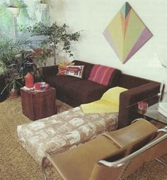 Better Home and Gardens, 1981.